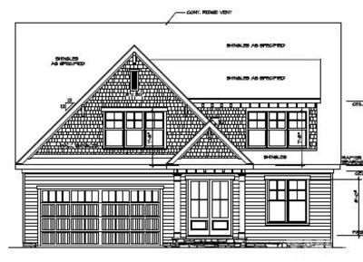 Chapel Hill NC Single Family Home Pending: $580,987