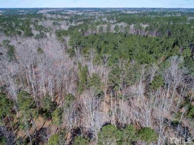 Wake Forest Residential Lots & Land For Sale: Lot 4 Moretz Creek