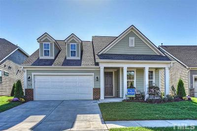 Durham Single Family Home For Sale: 12400 Angel Vale Place