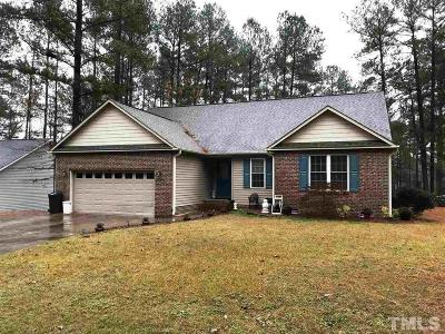 Lee County Single Family Home For Sale: 3264 Yorkshire Circle