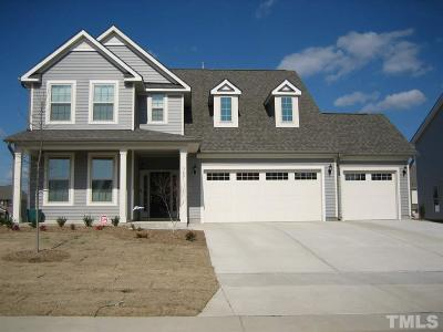 Wake County Single Family Home Pending: 3501 Fairstone Road #435
