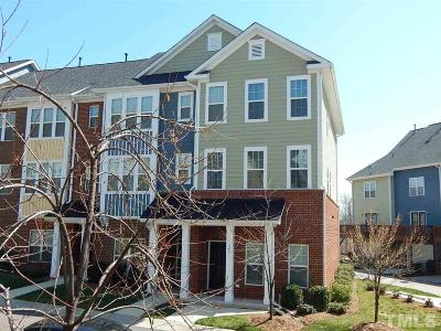 Cary Rental For Rent: 226 Michigan Avenue
