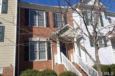 Cary Rental For Rent: 215 Madison Grove Place