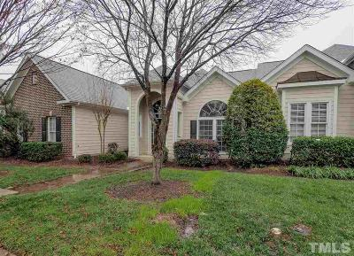 Cary Rental For Rent: 103 Landser Court