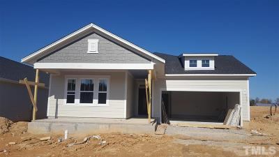 Wendell Single Family Home Pending: 1808 Mission Falls Way