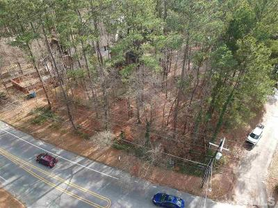 Durham County Residential Lots & Land Contingent: 2223 (A) University Drive