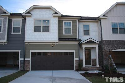 Apex Rental For Rent: 2853 Haw River Trail