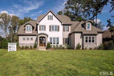 Orange County Residential Lots & Land For Sale: 1000 Mocker Nut Lane