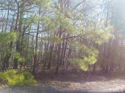 Holly Springs Residential Lots & Land For Sale: 6609 Old Norris Farm Road