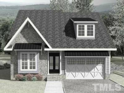 Durham Single Family Home For Sale: 3616 Dixon Road #Lot A