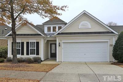 Cary Rental For Rent: 703 Birstall Drive