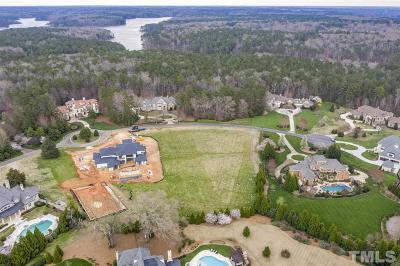 Wake County Residential Lots & Land For Sale: 12309 Birchfalls Drive