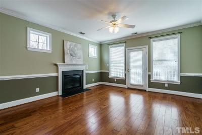 Raleigh Condo For Sale: 3171 Hemlock Forest Circle #204