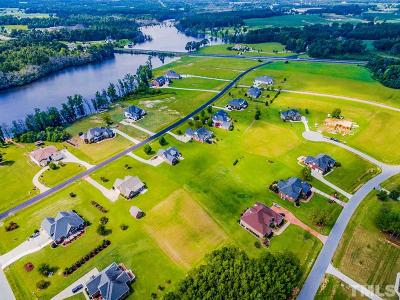 Johnston County Residential Lots & Land For Sale: 57 Water Mint Place