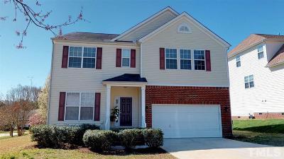 Eagle Ridge Single Family Home For Sale: 101 Lyle Road