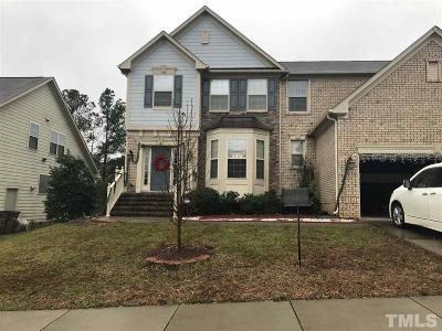 Bunn, Franklinton, Henderson, Louisburg, Spring Hope, Wake Forest, Youngsville, Zebulon, Clayton, Middlesex, Wendell, Bailey, Nashville, Knightdale, Rolesville Rental For Rent: 708 Barley Green Street