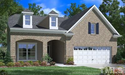 Durham Single Family Home Pending: 1105 Ballerina Lane