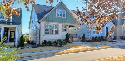 Chatham County Single Family Home For Sale: 2055 Great Ridge Parkway