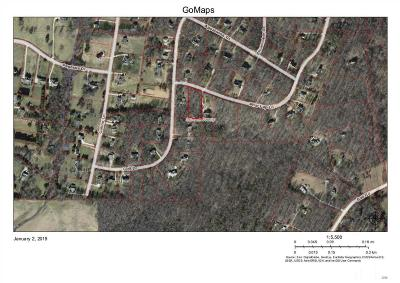 Durham County Residential Lots & Land For Sale: 404 Phar Lap Lane
