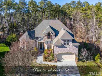 Durham Single Family Home For Sale: 5409 Centerville Lane