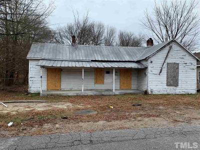 Single Family Home For Sale: 115 Main Street