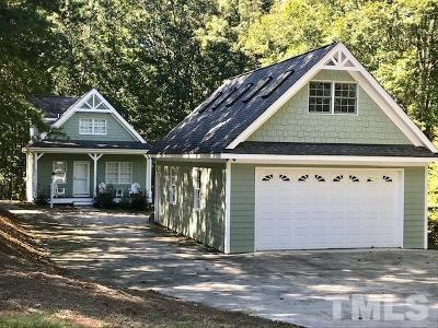Henderson NC Single Family Home For Sale: $330,000