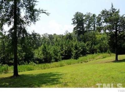 Wake Forest Residential Lots & Land For Sale: 6240 Horse Fly Trail