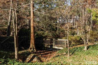 Wake County Residential Lots & Land For Sale: 2414 E Lake Drive