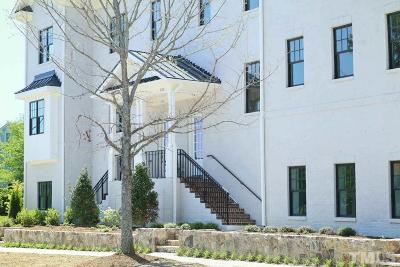 Chapel Hill Condo For Sale: 221 Meadowmont Lane #A