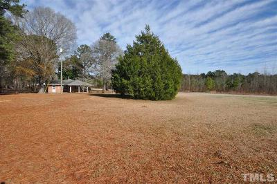 Johnston County Residential Lots & Land For Sale: 9685 Nc 96 Highway