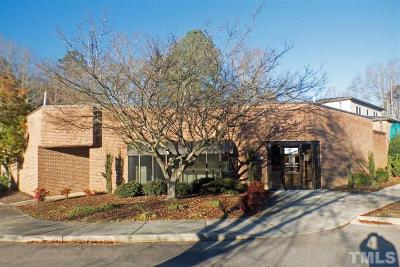 Lee County Commercial For Sale: 1911 K M Wicker Memorial Drive