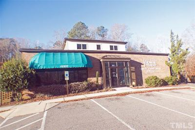 Lee County Commercial For Sale: 1915 K M Wicker Memorial Drive