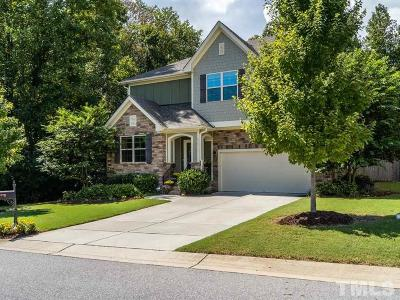 Single Family Home Pending: 216 Sunset Pointe Drive