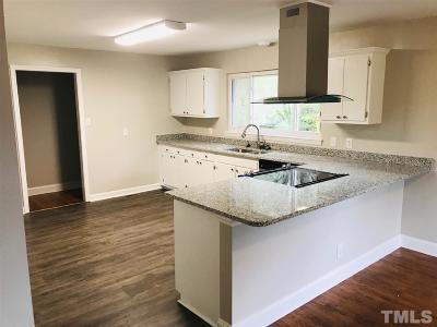 Durham Rental For Rent: 1701 Athens Avenue