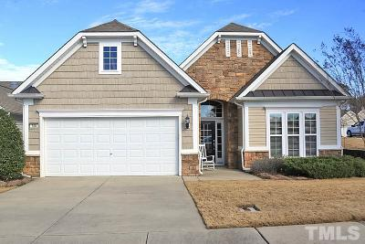 Cary Rental For Rent: 700 Birstall Drive
