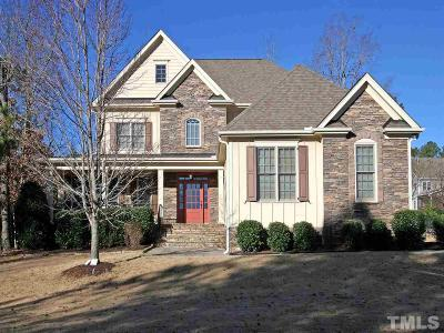 Apex Single Family Home For Sale: 5224 Roswellcrest Court