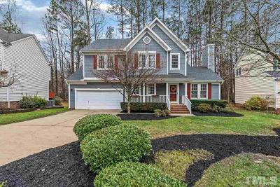 Cary Single Family Home For Sale: 109 Point Harbor Drive