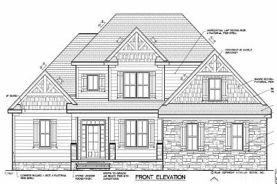 Wake Forest Single Family Home Pending: 1203 Smith Creek Way
