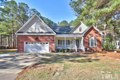 Princeton Single Family Home Contingent: 104 Majestic Drive