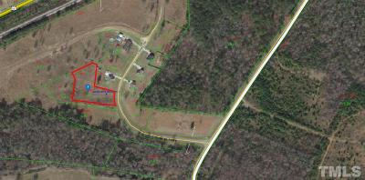 Johnston County Residential Lots & Land For Sale: 157 Ewing Drive