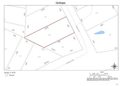 Durham County Residential Lots & Land For Sale: 628 Panama Terrace