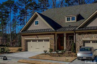 Cary Patio For Sale: 117 Glenpark Place #5