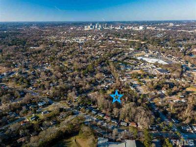 Wake County Residential Lots & Land For Sale: 1000-1005 Phoenix Place