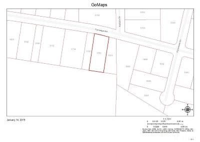 Durham County Residential Lots & Land For Sale: 1722 Torredge Road