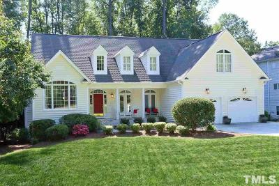Cary Single Family Home For Sale: 304 Southglen Drive