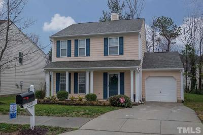 Durham Single Family Home Pending: 508 Ascott Way