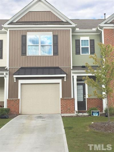 Morrisville Rental For Rent: 113 Durants Neck Lane