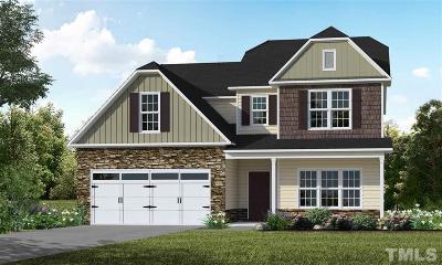 Harnett County Single Family Home For Sale: 429 Angel Oak Drive