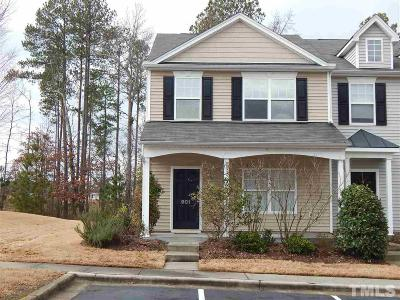 Durham Rental For Rent: 1725 Tw Alexander Drive #901