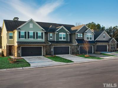 Wake County Rental For Rent: 1530 Catch Fly Lane